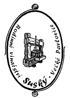 Vinařství Suský